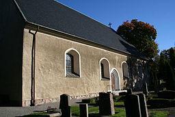 Danderyds kirke