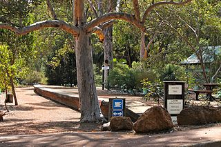 Darlington, Western Australia Suburb of Perth, Western Australia