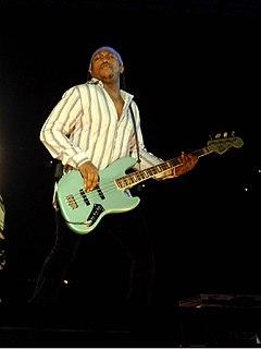 Darryl Jones American musician
