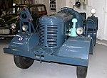 David Brown tractor, Shropshire Model Show 2015, RAF Museum Cosford. (17247093761).jpg