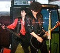 David Pearsall and Andy Young of CRY in Glasgow - 1988.jpg