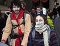 Day 17 Occupy Wall Street October 3 2011 Shankbone 4.JPG