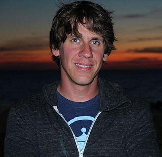 Dennis Crowley American Internet entrepreneur