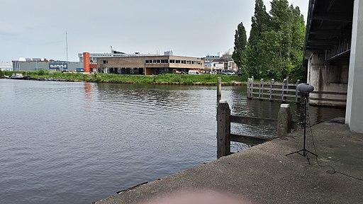 De Dieze in 's-Hertogenbosch