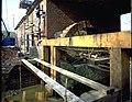 De Dorpermolen tijdens restauratie - 354384 - onroerenderfgoed.jpg