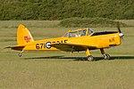 De Havilland Canada DHC-1 Chipmunk 22 '671' (G-BNZC) (31334037178).jpg