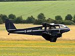 De Havilland DH-89A Dragon Rapide - Flying Legends 2016 (27946243880).jpg