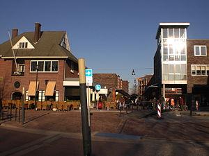 Goirle - Goirle town centre