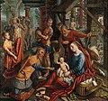 De aanbidding van de koningen Rijksmuseum SK-C-1458.jpeg