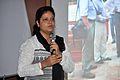 Deeti Ray - Presentation - Nizamuddin Urban Renewal Initiative - VMPME Workshop - NCSM - Kolkata 2015-09-08 3220.JPG