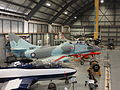 Defending the Fleet section of the Fleet Air Arm Museum February 2015.jpg