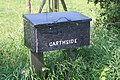Delivery box - geograph.org.uk - 537489.jpg