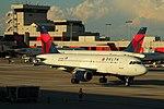 Delta N336NB Airbus A319 (20138255821).jpg