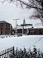 Den Helder - Willemsoord - View WSW in Winter.jpg