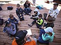 Denali Discovery Camp opening day at the Denali Education Center on June 17, 2019. (a1c853b1-88af-4bd7-80bf-0a056d9427c4).JPG