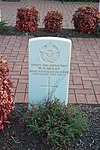 Deniliquin War Cemetery Headstone - McKay.JPG