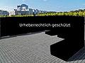 Denkmal für die ermordeten Juden Europas - Blackout.JPG