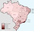 Densidad de poblacion de Brasil por estados.png
