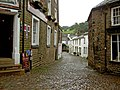 Dent village cobbles - geograph.org.uk - 1463095.jpg
