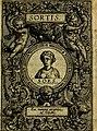 Deorvm dearvmqve capita, ex antiquis numismatibus Abrahami Ortelii collecta et historica narratione illustrata a Francisco Sweertio (1602) (14561403980).jpg