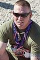 Deployed servicemembers run half marathon in Afghanistan 120520-M-DM345-034.jpg