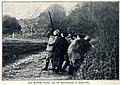Der Kaiser auf Fasanenjagd in Highcliffe, 1907.jpg