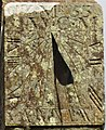 Detail of the Kilmaurs Glencairn Aisle sundial. East Ayrshire.jpg