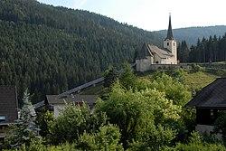 Deutsch Griffen Pfarrkirche Heiliger Jakobus Aeltere 2062007 01.jpg
