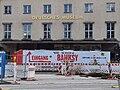 Deutsches Museum München während der Banksy-Ausstellung 2021-04-14 01.jpg