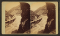 Devil's Gate, Weber River, U.P.R.R., Utah, from Robert N. Dennis collection of stereoscopic views.png