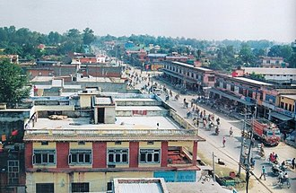 Dhangadhi - City at glance