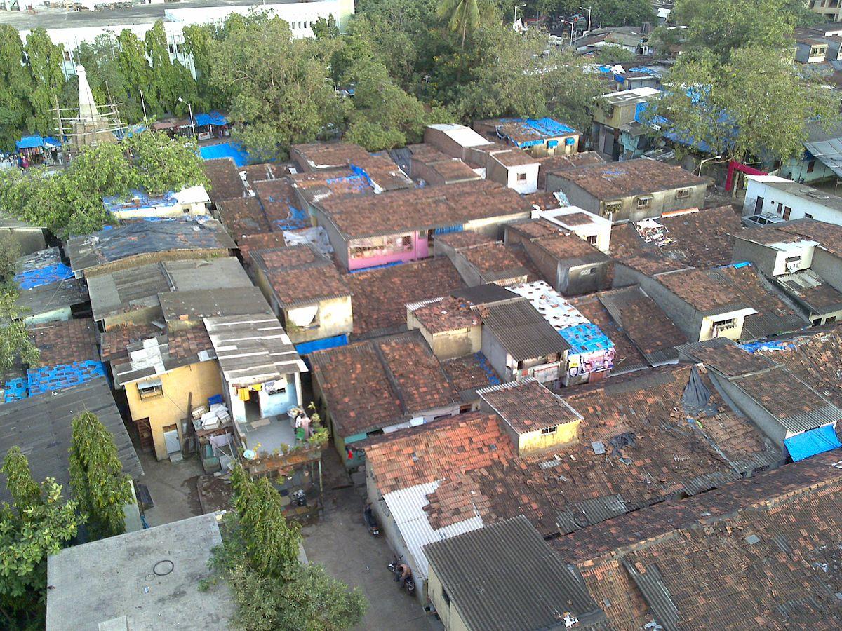 Dharavi - Wikipedia