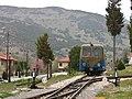Diakopto–Kalavryta, Οδοντωτός σιδηρόδρομος Διακοπτού – Καλαβρύτων - panoramio (5).jpg