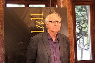 Peter Bush (translator)