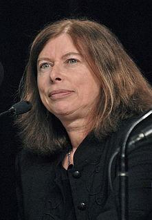 Diane Lamoureux Canadian professor, writer, essayist
