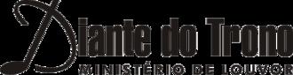 Latin Christian music - Diante do Trono, a major worship ministry in Latin America