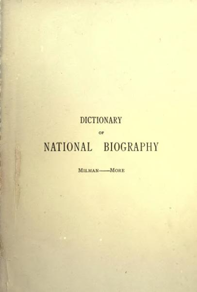 File:Dictionary of National Biography volume 38.djvu