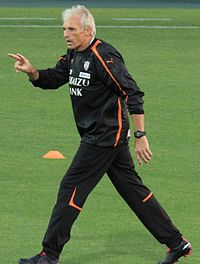 Dido Havenaar, assistant coach for Shimizu S-Pulse.jpg