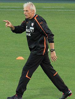Dido Havenaar Japanese association football player