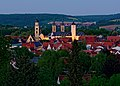 Die Türme von Bad Mergentheim am Abend. 06.jpg
