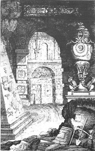Ignaz Alberti - Image: Die Zauberflöte, Ignaz Alberti