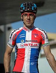 Diego Milán Jiménez
