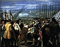 Diego Velázquez - The Surrender of Breda (Las Lanzas) - WGA24401.jpg