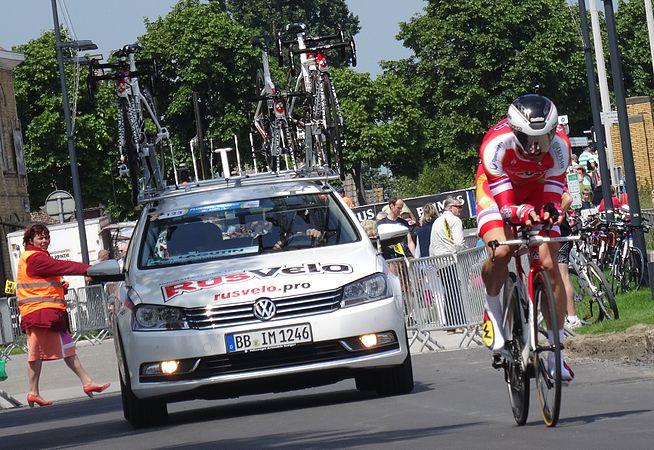 Diksmuide - Ronde van België, etappe 3, individuele tijdrit, 30 mei 2014 (B114).JPG