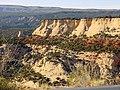 Dinosaur, Harpers Corner Drive - panoramio.jpg