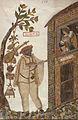 Dionisio Minaggio - Feather Book, folio 110, Schapin and Spineta - McGill University Library (cropped).jpg