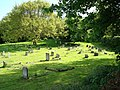 Disconnected Graveyard - geograph.org.uk - 1272421.jpg