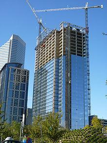 Gilbane Building Company  Jackson Walkway Providence Ri