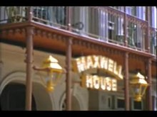 File:Disneyland Maxwell House 1955.ogv