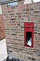 Disused Victorian postbox - geograph.org.uk - 868727.jpg